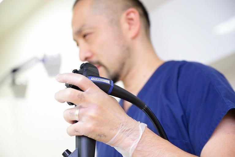 大腸カメラ(大腸内視鏡)検査とは